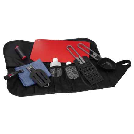 MSR Alpine Kitchen Set in See Photo - Closeouts