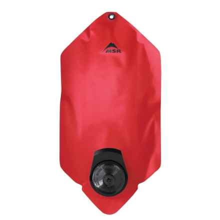 MSR Dromlite Hydration Bag - 6L in Red - Closeouts