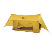 MSR Fast Stash Shelter Tent - 2-Person, 3-Season in See Photo - Closeouts