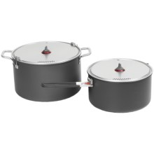 MSR Flex 4 Backpacking  Pot Set in See Photo - Closeouts