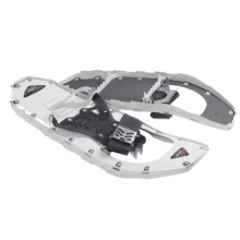 "MSR Lightning Flash Snowshoes - 22"" in Dirt White - Closeouts"