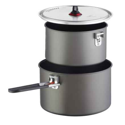 MSR Quick 2 Pot Set in See Photo - Closeouts