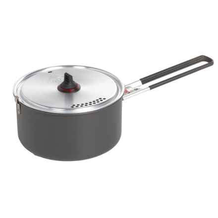 MSR Quick Solo Pot Set in See Photo - Closeouts