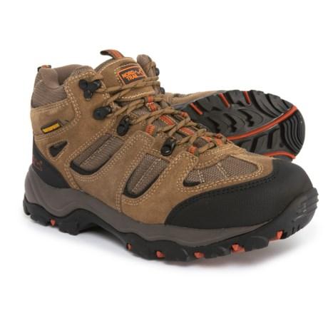 Mt. Washington Hi Hiking Boots - Waterproof (For Men)