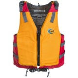 MTI Adventurewear Youth Reflex Type III PFD Life Jacket (For Youth and Kids)