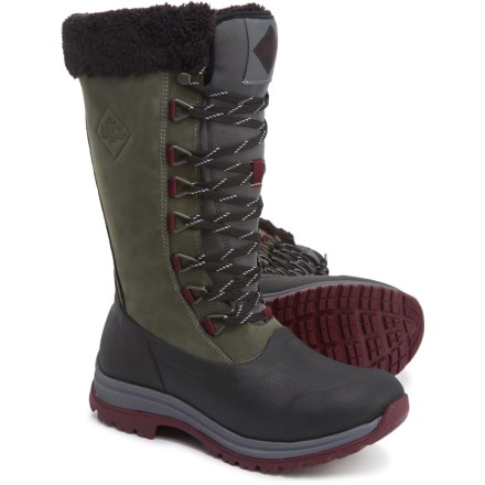 Women's Winter & Snow Boots: Average savings of 38% at Sierra