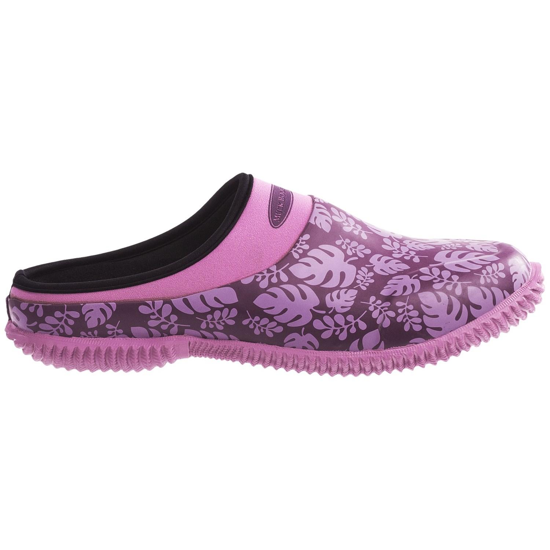 Muck Boot Company Daily Garden Clogs For Women 6671d