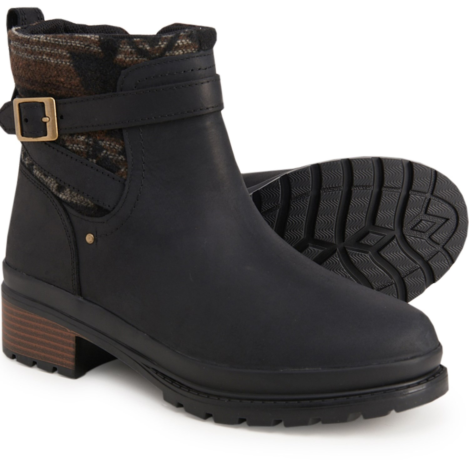 Muck Boot Company Liberty Ankle Boots