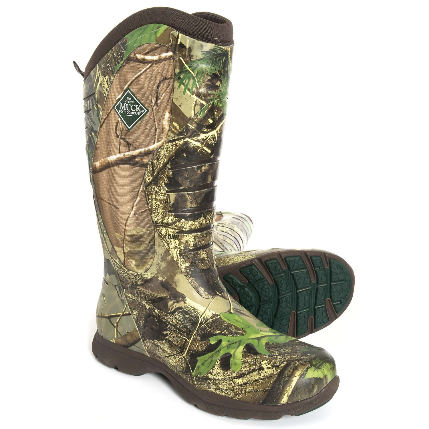 Muck Pursuit Boots