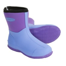 Muck Boot Company Scrub Boots - Waterproof, Rubber (For Women) in Lilac - Closeouts