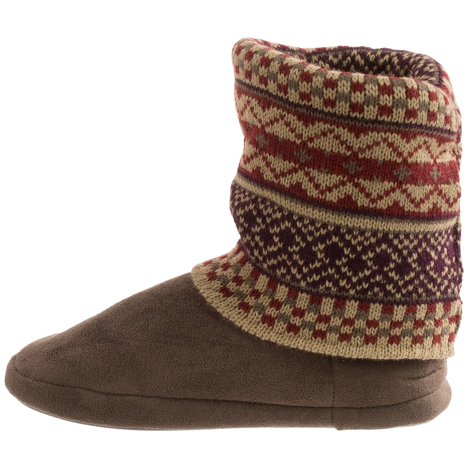 womens slipper boots 28 images daniel green cecilia