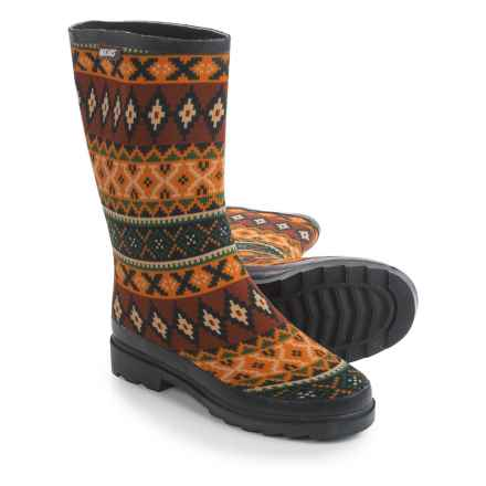 Women's Rain Boots: Average savings of 58% at Sierra Trading Post