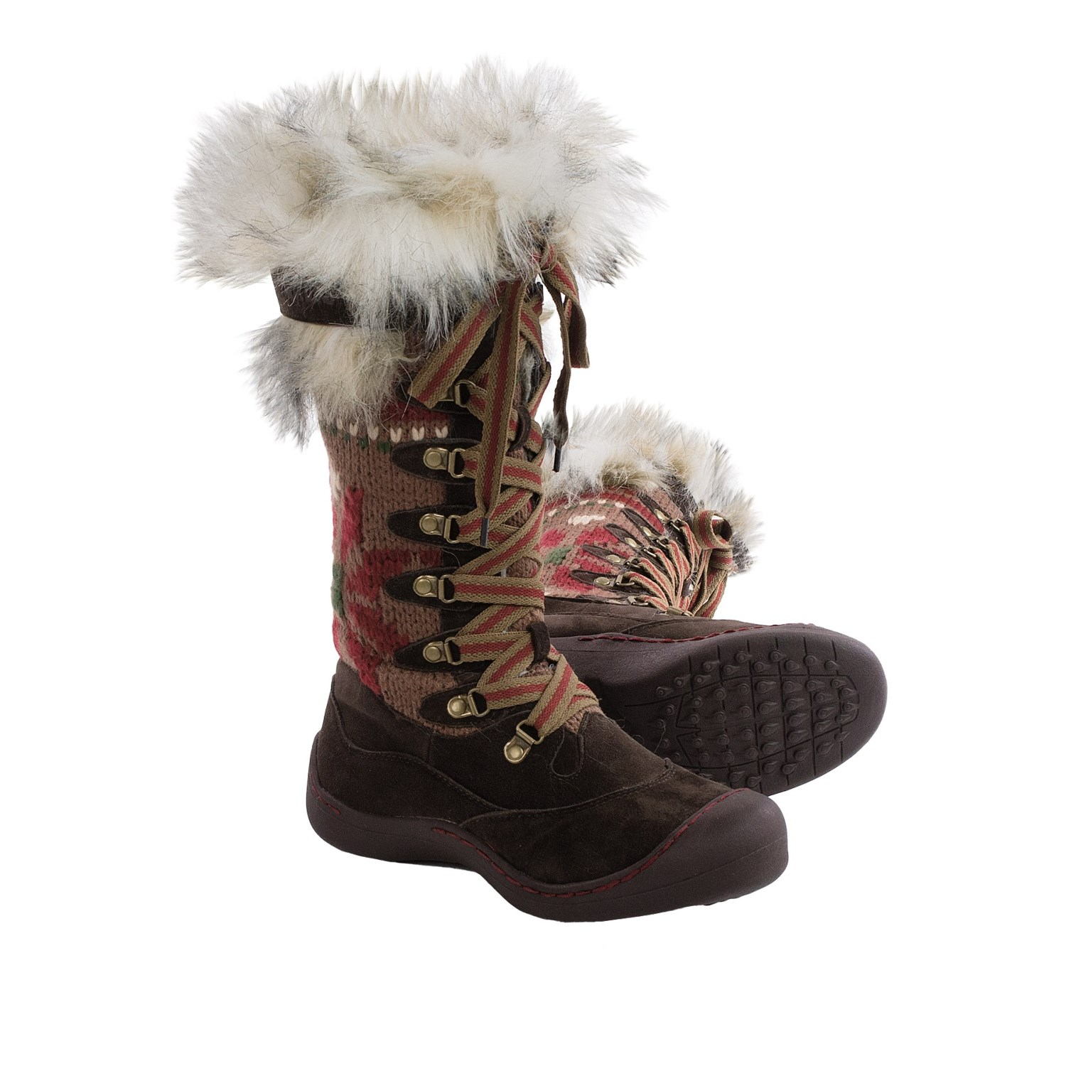 Womens Tall Insulated Snow Boots | Homewood Mountain Ski Resort