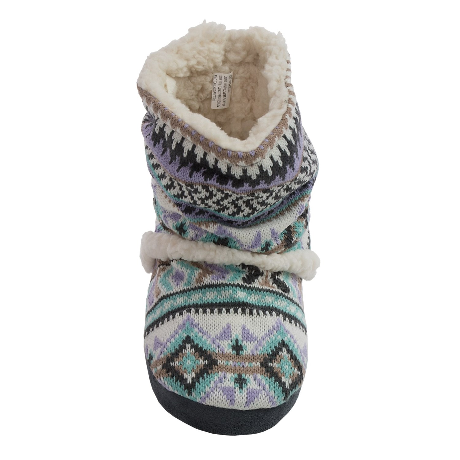 Muk Luks Boot Slippers 28 Images Grommet