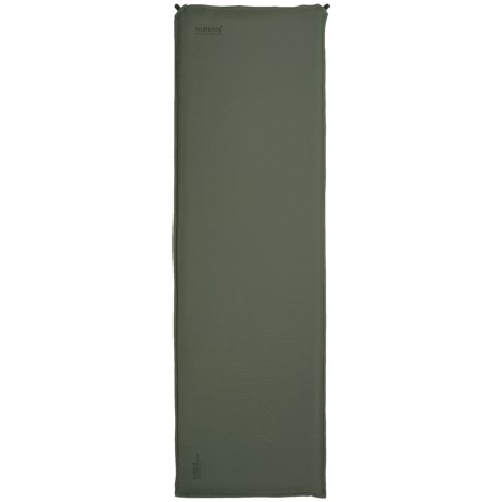 Multimat Trekker II Sleeping Pad - Self-Inflating in Tan/Grey