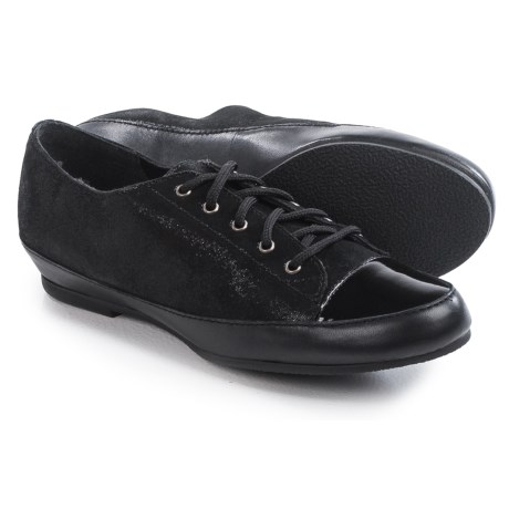 Munro American Petra Shoes Suede, Lace Ups (For Women)