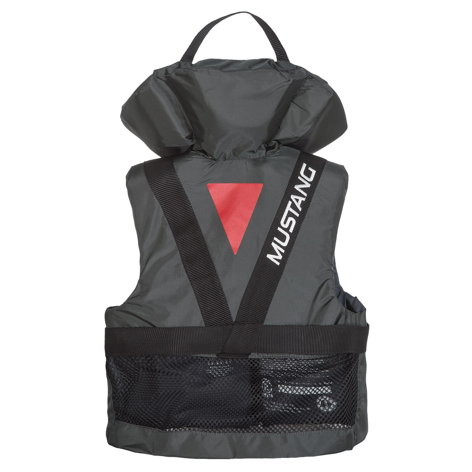 Type Ii Life Jacket