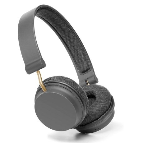 MVMT Marlow Over-the-Ear Wireless Headphones - Bluetooth® in Charcoal