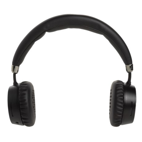 MVMT Soho Wireless Headphones - Bluetooth®, Rechargeable in Black