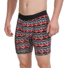 MyPakage Action Series Boxer Briefs (For Men) in Knight Native - Closeouts