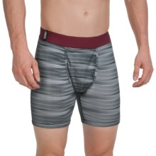 MyPakage Action Series Boxer Briefs (For Men) in Semenuk - Closeouts