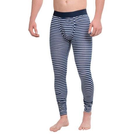 MyPakage First Layer Base Layer Bottoms (For Men)