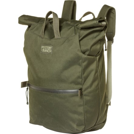 3ffcad93a Mystery Ranch EX Super Booty Bag 28L Backpack in Fatigue