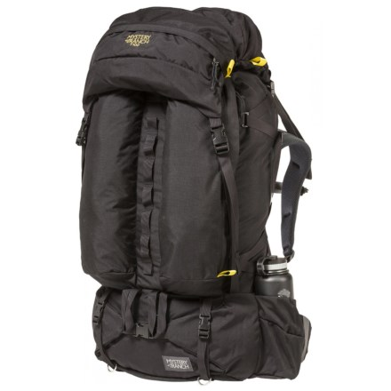 Mystery Ranch S16 EX T 100 Backpack - Internal Frame in Black 8165d0cc2f14a
