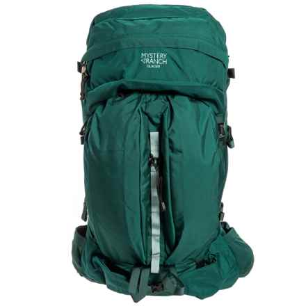 8c4238a8453 Mystery Ranch S17 EX Glacier Backpack - Internal Frame (For Women) in Deep  Emerald