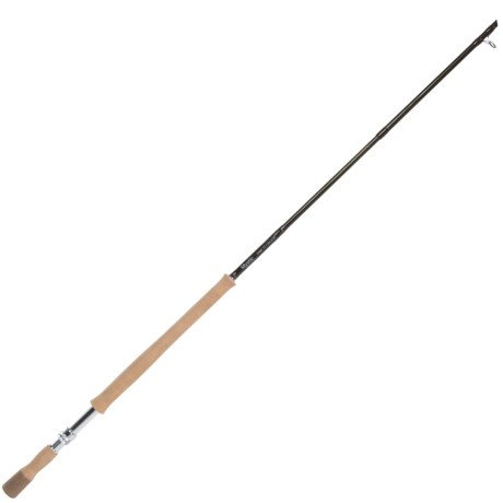 Mystic Reaper Switch Fly Rod - 4-Piece, 11', 9 wt. in See Photo