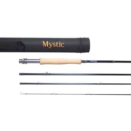 Mystic Sapphyre Fly Rod - 4-Piece, 9' (For Women) in See Photo - Closeouts