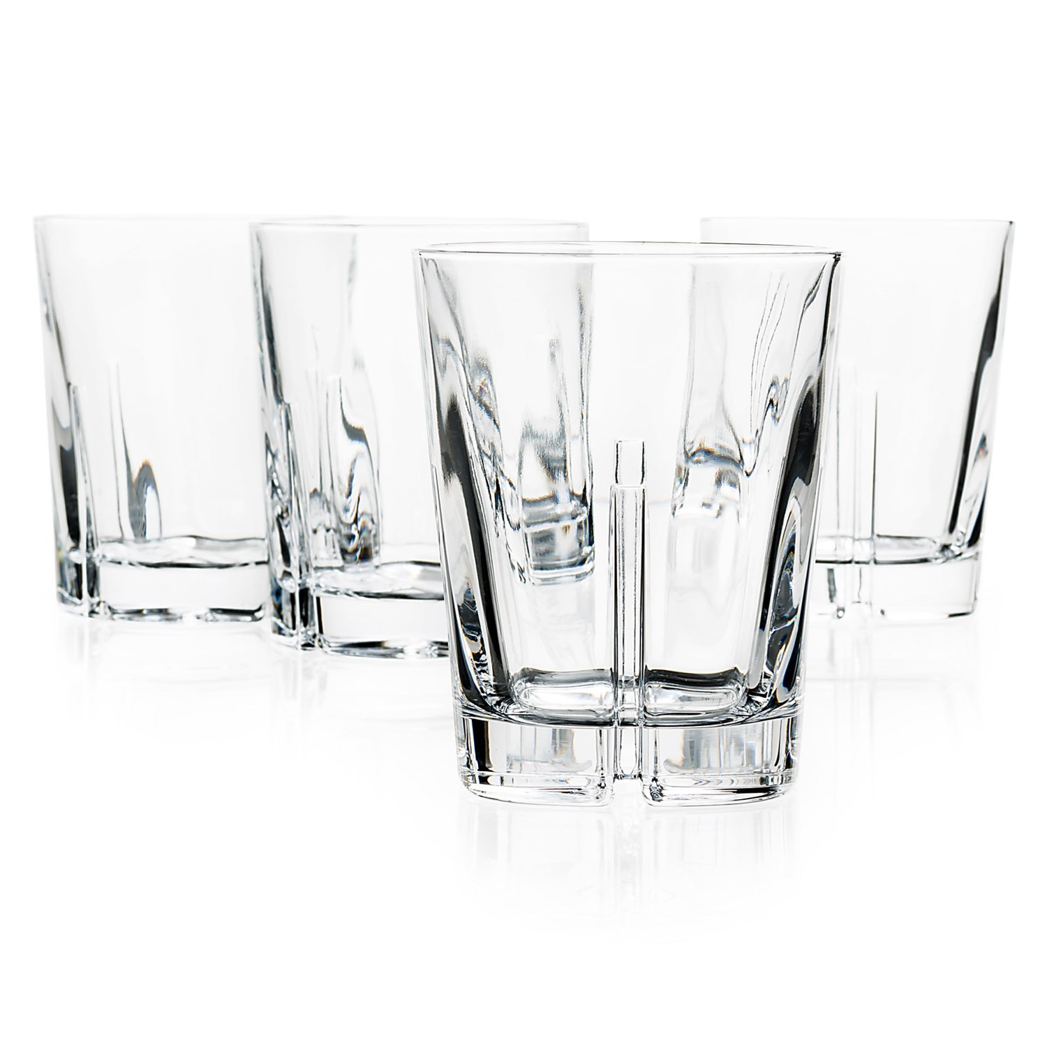 nachtmann havanna whisky glasses set of 4 12 save 70. Black Bedroom Furniture Sets. Home Design Ideas