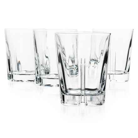 Nachtmann Havanna Whisky Glasses - Set of 4, 12 fl.oz. in See Photo - Closeouts