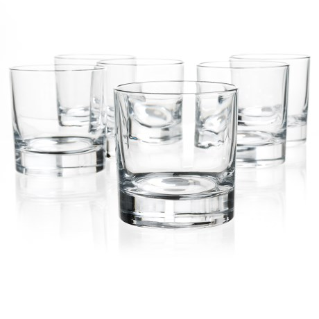 Nachtmann Ice Whiskey Tumblers Set of 6