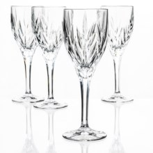 Nachtmann Imperial Wine Glasses - Set of 4, 5 fl.oz. in See Photo - Closeouts