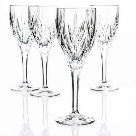 Nachtmann Imperial Wine Glasses Set of 4 5 fl oz