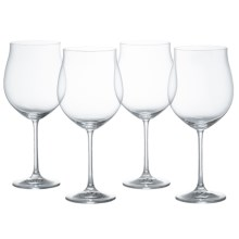 Nachtmann Vivendi Pinot Noir Wine Glasses - Set of 4 in See Photo - Closeouts