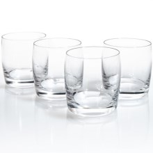 Nachtmann Vivendi Whisky Tumbler Glasses - Set of 4 in See Photo - Closeouts