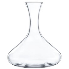 Nachtmann Vivendi Wine Carafe in Crystal - Closeouts