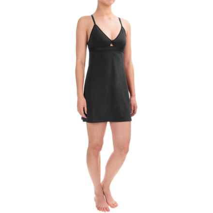 Naked Essential Chemise (For Women) in Black - Closeouts