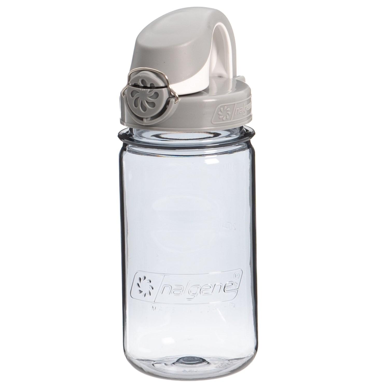 feededd51db2 Nalgene Multi-Drink Water Bottle with OTF Cap - 12 oz. (For Kids)