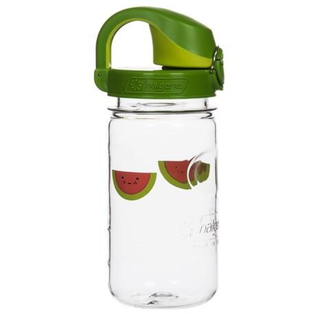 Nalgene On the Fly Water Bottle - 10 fl.oz. (For Kids) in Happy Melon