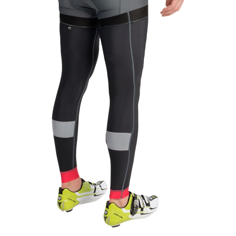 9930A_2 Nalini Praso Thermal Leg Warmers (For Men)