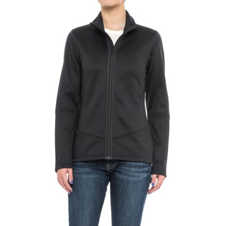 Image of Nancy Jacket - Fleece Lined (For Women)