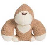 Nandog My BFF Gorilla Friend Dog Toy - Squeaker