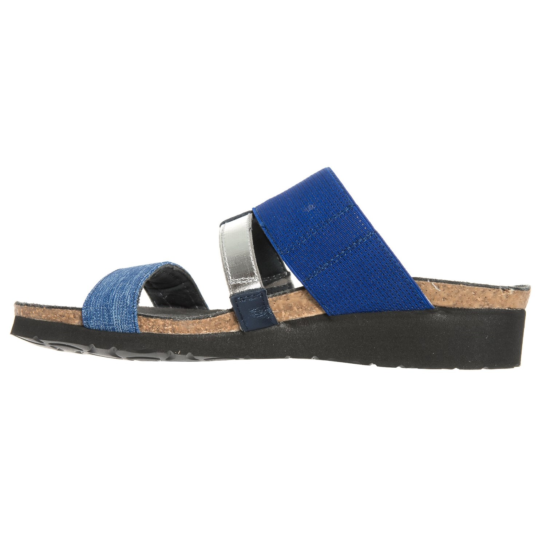 3e26d548508 Naot Brenda Wedge Sandals (For Women)