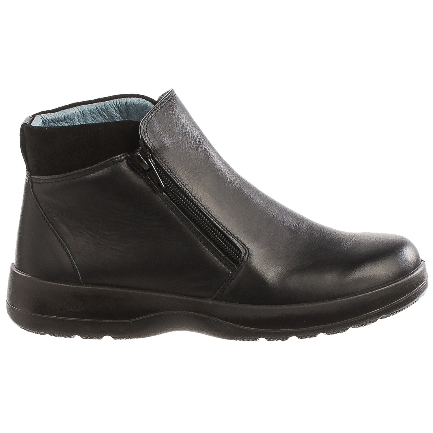 naot lynx leather ankle boots for save 80