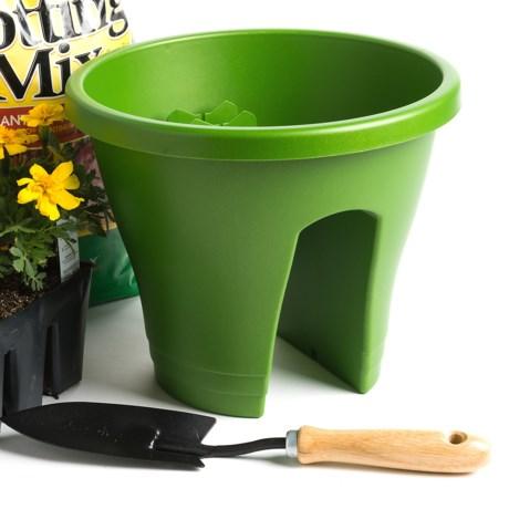 bridge planter usa. Black Bedroom Furniture Sets. Home Design Ideas