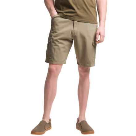 Narragansett Traders Cargo Shorts (For Men) in Olive - Closeouts