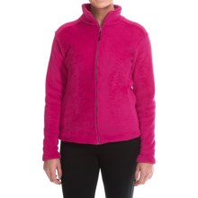 Narragansett Traders Fleece Jacket (For Women) in Pink - Closeouts